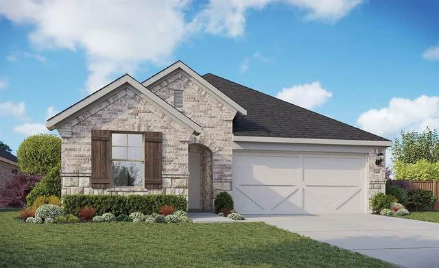 16919 Lagos Lane, Crosby, TX 77532 (MLS #47327761) :: The Home Branch