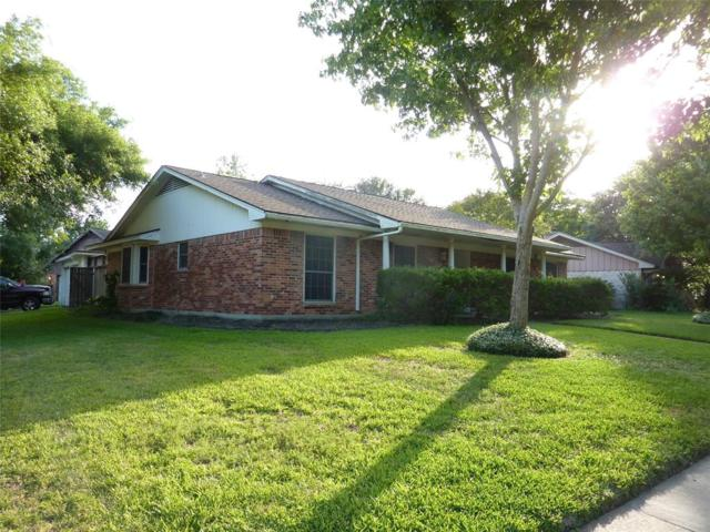 8003 Concho Street, Houston, TX 77036 (MLS #47330469) :: Giorgi Real Estate Group