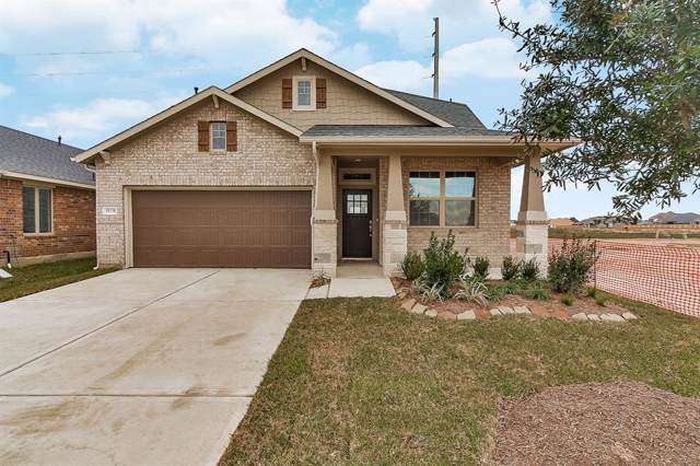 19338 Tobiano Park Drive, Tomball, TX 77377 (MLS #47331797) :: Texas Home Shop Realty