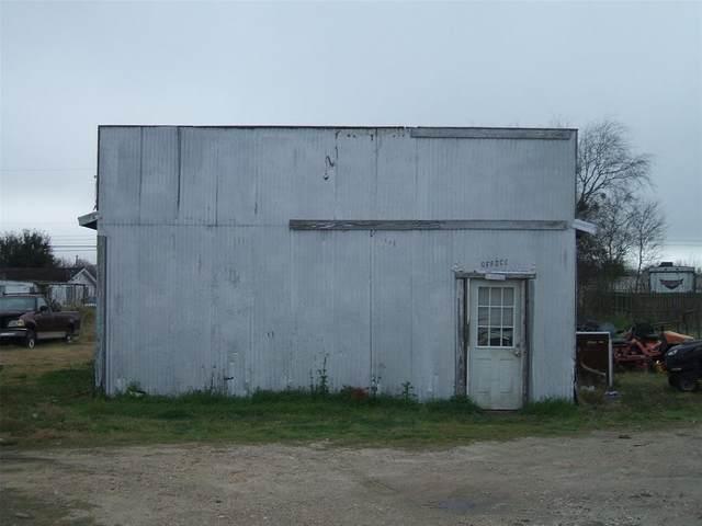 13407 Old Hwy 59, Kendleton, TX 77451 (MLS #47335815) :: Michele Harmon Team