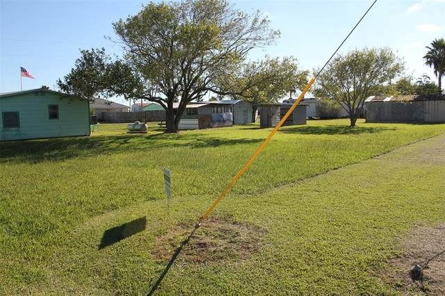 0 Springfield, Port Lavaca, TX 77979 (MLS #47336672) :: Michele Harmon Team