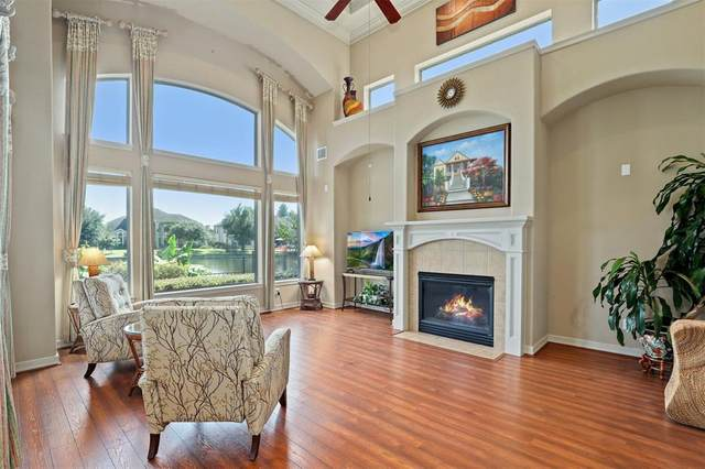 7903 Catalina Island Drive, Katy, TX 77494 (MLS #47340301) :: The Home Branch