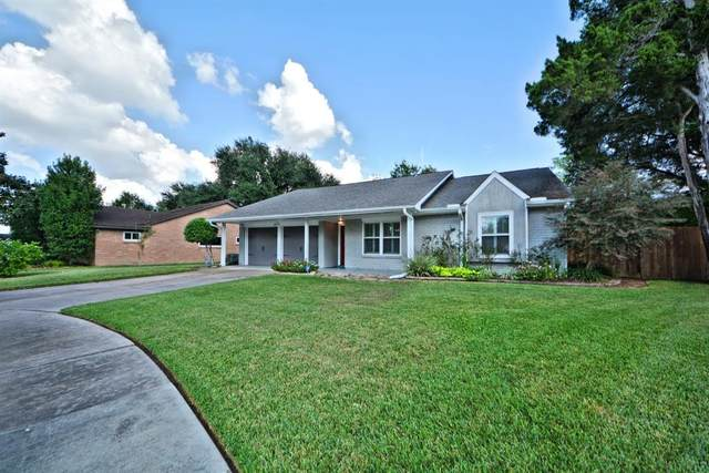 10611 Kirkside Drive, Houston, TX 77096 (MLS #47340512) :: The Andrea Curran Team powered by Compass