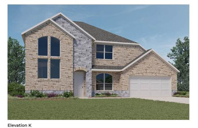 31310 Raleigh Creek Drive, Tomball, TX 77304 (MLS #47343230) :: Michele Harmon Team