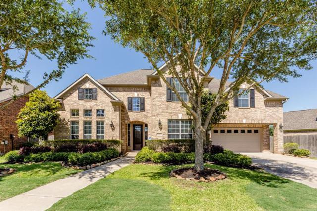 1302 Coleridge Street, Sugar Land, TX 77479 (MLS #47343676) :: The SOLD by George Team