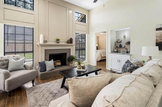 16934 Kilwinning Drive, Houston, TX 77084 (MLS #47343822) :: The Property Guys