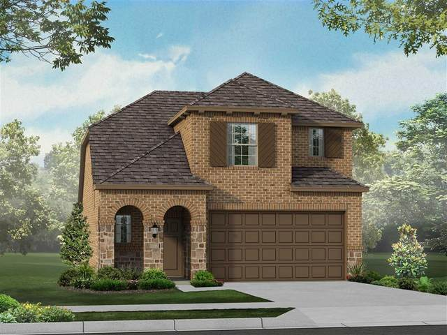 3755 Handel Drive, Iowa Colony, TX 77583 (MLS #47344123) :: Lerner Realty Solutions