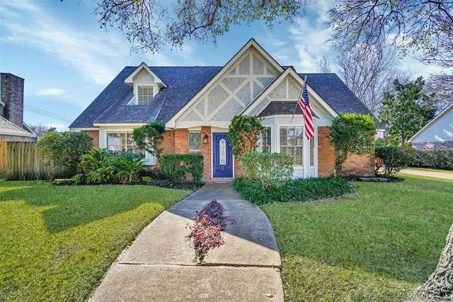 16025 Crawford Street, Jersey Village, TX 77040 (MLS #47346070) :: Michele Harmon Team