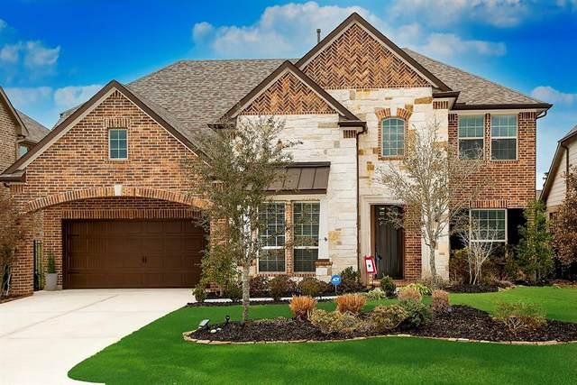 55 Springtime Creek Drive, The Woodlands, TX 77354 (MLS #47350310) :: Michele Harmon Team