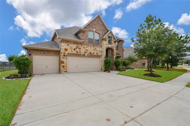 8506 Sedona Run Drive, Cypress, TX 77433 (MLS #47350868) :: Texas Home Shop Realty