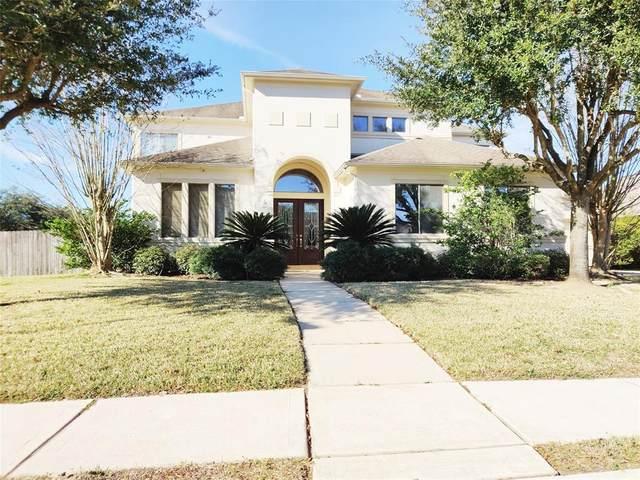 15114 Beech Fork Lane, Sugar Land, TX 77498 (MLS #47351676) :: Caskey Realty