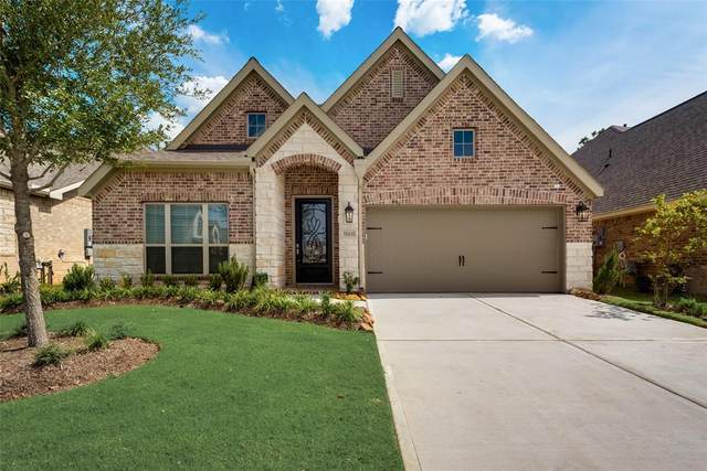 12631 Hydeland Drive, Richmond, TX 77407 (MLS #47356216) :: The Wendy Sherman Team