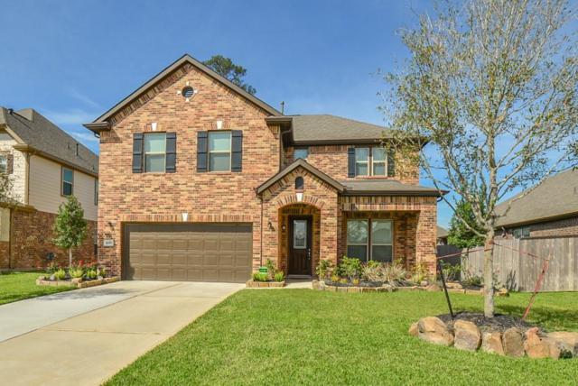10207 Peeble Trail Court, Humble, TX 77338 (MLS #47357417) :: Giorgi Real Estate Group