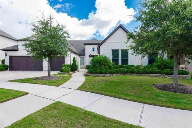 27410 Winebrook Creek Lane, Katy, TX 77494 (MLS #47358835) :: The Parodi Team at Realty Associates