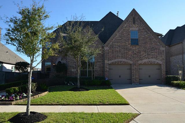 7114 Wandering Lake Lane, Missouri City, TX 77459 (MLS #47361074) :: See Tim Sell