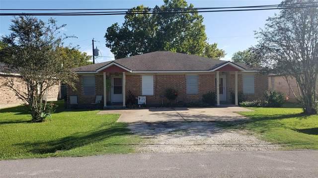 12207-12209 11th Street, Santa Fe, TX 77510 (MLS #47361989) :: The Freund Group