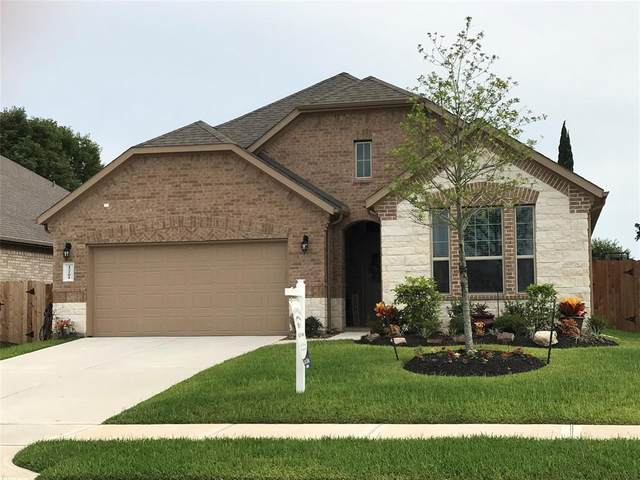 12201 Pearl Bay Court, Conroe, TX 77304 (MLS #4736259) :: The Home Branch