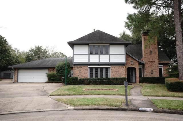 602 Strey Court, Deer Park, TX 77536 (MLS #47365183) :: Ellison Real Estate Team