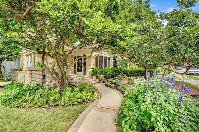 2310 Westgate Drive, Houston, TX 77019 (MLS #47366267) :: The Andrea Curran Team powered by Compass