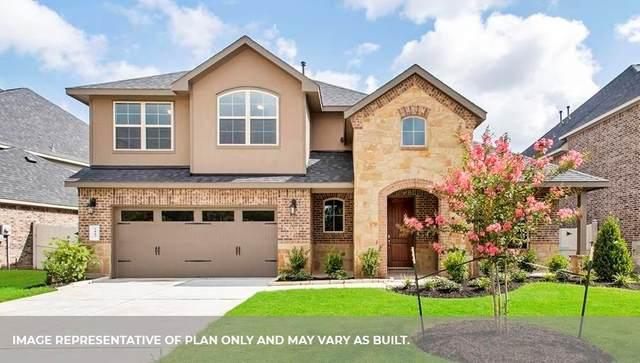 2527 Ravenna Court, Friendswood, TX 77546 (MLS #47366600) :: Homemax Properties