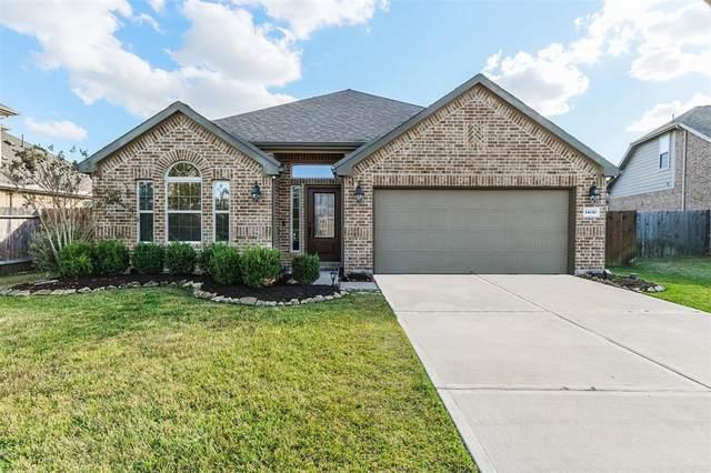 14610 N Carolina Green Drive, Cypress, TX 77433 (MLS #47368459) :: Lerner Realty Solutions