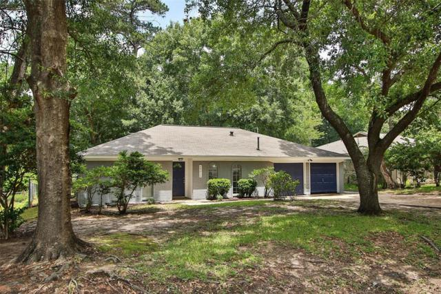 24615 Wilderness Road, Spring, TX 77380 (MLS #47368961) :: See Tim Sell