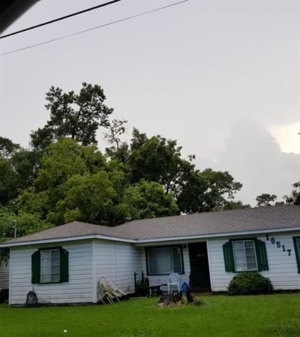 10517 Bucknell Road, Houston, TX 77016 (MLS #47369627) :: Giorgi Real Estate Group