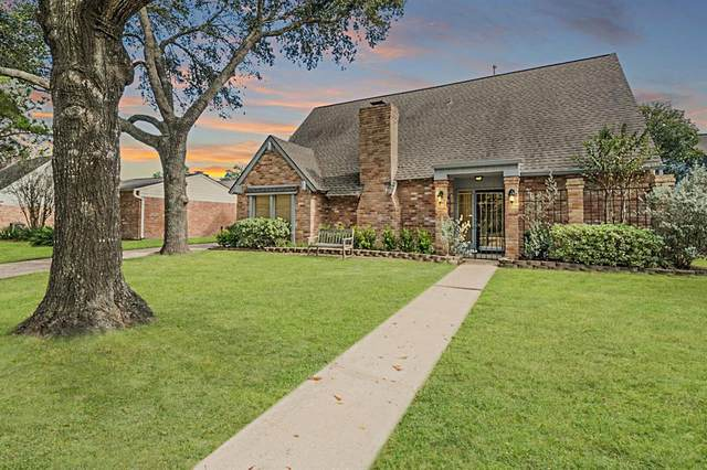 1011 Kempsford Drive, Katy, TX 77450 (MLS #47370286) :: The Freund Group