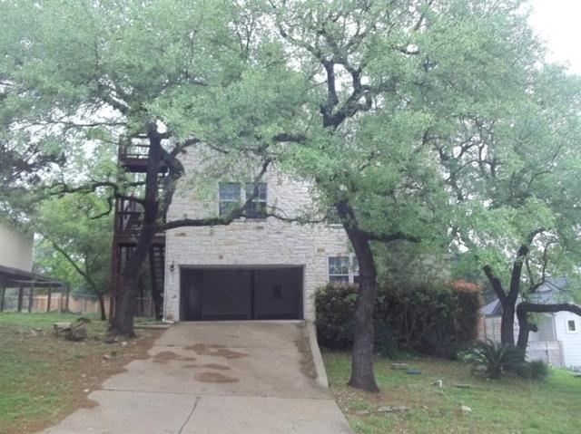 15502 Enid Drive, Austin, TX 78734 (MLS #47371329) :: Rachel Lee Realtor