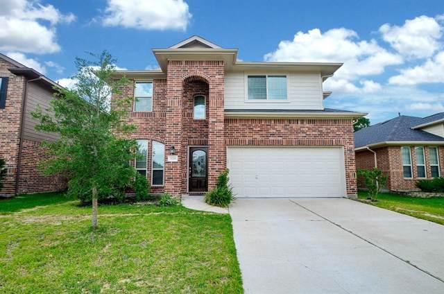 15719 Whisper Woods, Cypress, TX 77429 (MLS #47372314) :: Texas Home Shop Realty