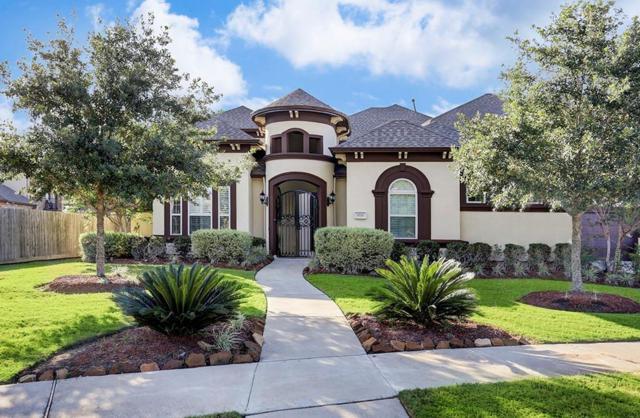 4710 Chaneybriar Avenue, Sugar Land, TX 77479 (MLS #47373123) :: Team Sansone