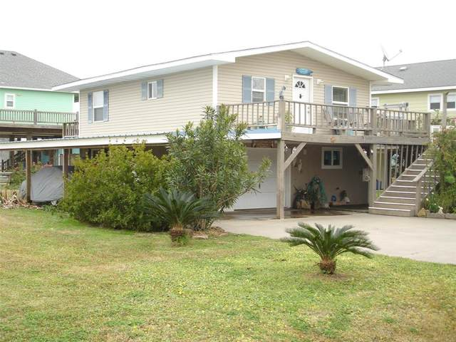 930 Westview, Crystal Beach, TX 77650 (MLS #47374787) :: My BCS Home Real Estate Group