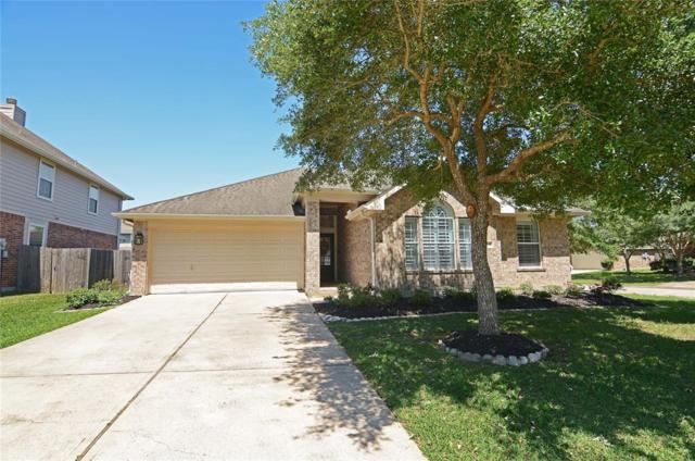 12001 Forest Sage Lane, Pearland, TX 77584 (MLS #47376509) :: The Home Branch