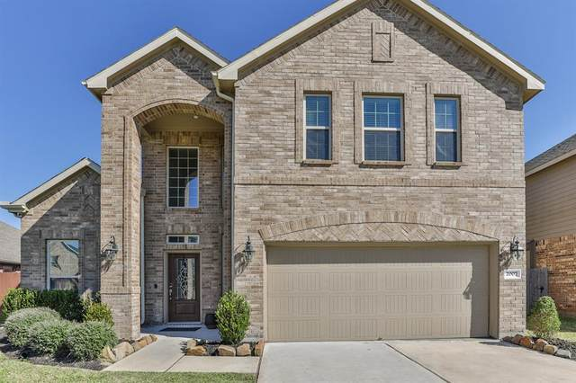2007 Plum Rose Lane, Richmond, TX 77469 (MLS #47377269) :: CORE Realty
