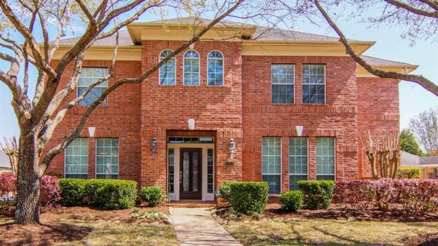 4314 Lake Lavon Court, Richmond, TX 77406 (MLS #47377884) :: Texas Home Shop Realty