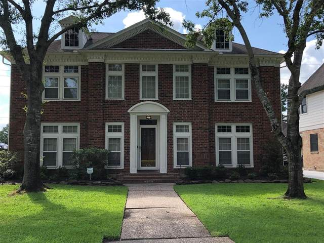 1819 Mission Springs Drive, Katy, TX 77450 (MLS #473782) :: The SOLD by George Team