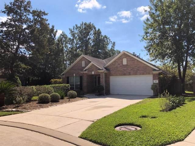 166 Queenscliff, The Woodlands, TX 77382 (MLS #47379890) :: Texas Home Shop Realty
