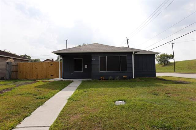 1302 Briarwood Drive, Pasadena, TX 77502 (MLS #47381160) :: The Sold By Valdez Team
