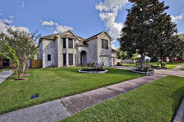10802 Oak Acres Drive, Houston, TX 77065 (MLS #47383194) :: Giorgi Real Estate Group