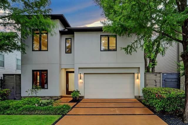 1606 Elmen Street, Houston, TX 77019 (MLS #47385006) :: Green Residential