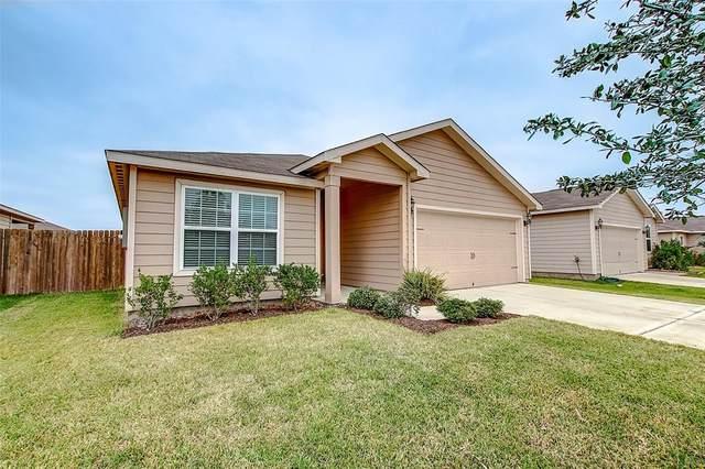 6012 Cypress Lane, Brookshire, TX 77423 (MLS #47385471) :: NewHomePrograms.com LLC