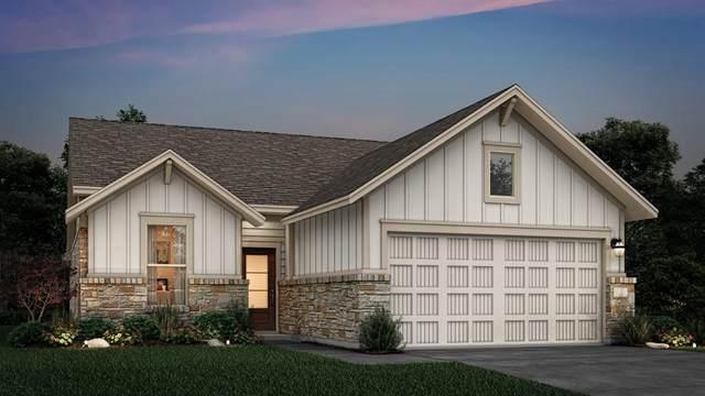 1013 Breech Drive, Crosby, TX 77532 (MLS #47389718) :: Ellison Real Estate Team