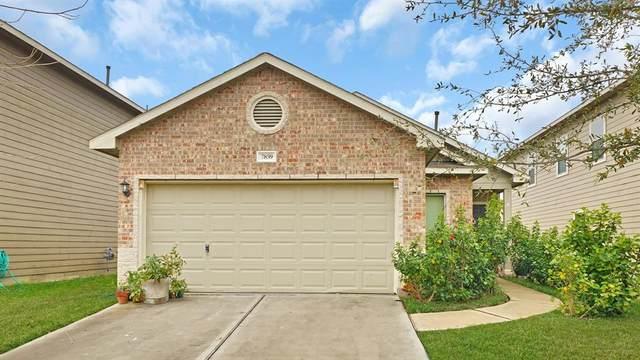 7859 Galleon Field Lane, Cypress, TX 77433 (MLS #47389911) :: TEXdot Realtors, Inc.