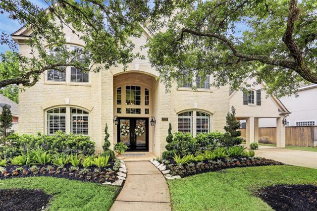 7618 Stone Arbor Drive, Sugar Land, TX 77479 (MLS #47390819) :: The Home Branch