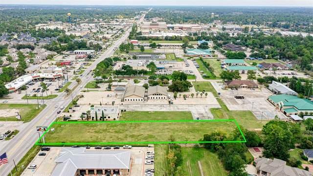 0 Louetta Road, Spring, TX 77379 (MLS #47391113) :: Michele Harmon Team