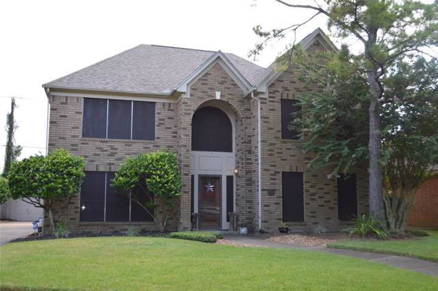 4800 Oakmont Court, League City, TX 77573 (MLS #47394574) :: The SOLD by George Team