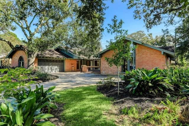 1406 Antigua Lane, Houston, TX 77058 (MLS #4739536) :: Caskey Realty