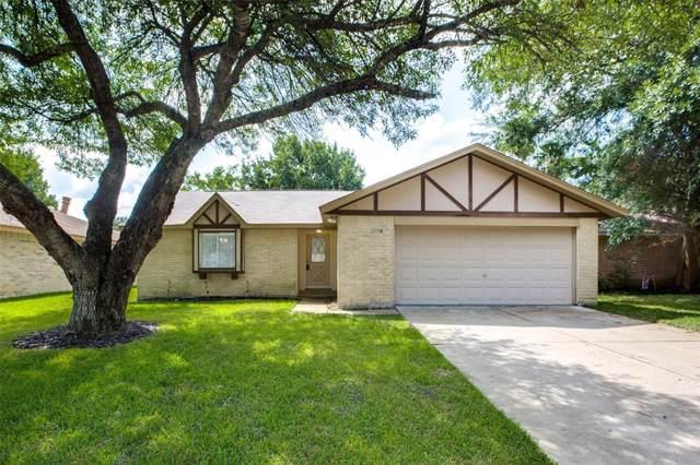 24027 Tayloe House Lane, Katy, TX 77493 (MLS #47395576) :: Texas Home Shop Realty