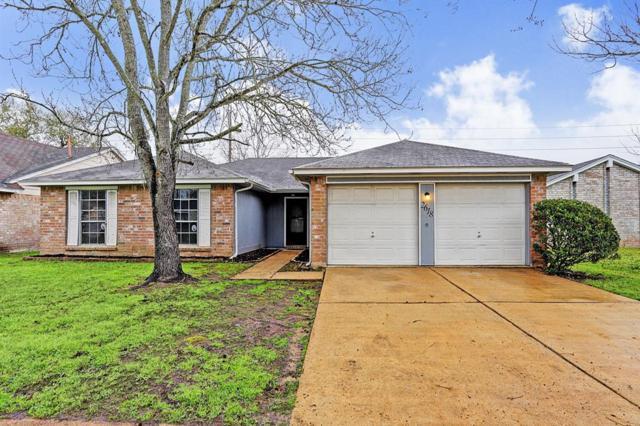 2618 Hazy Creek Drive, Houston, TX 77084 (MLS #47397660) :: Fairwater Westmont Real Estate