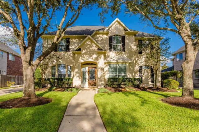 5615 Ashford Ridge Lane, Katy, TX 77450 (MLS #47399853) :: Magnolia Realty